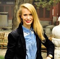 Anna Urukova
