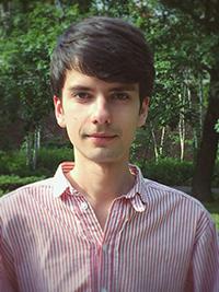 Stanislav Yekaterynin